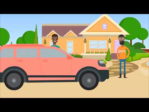2D Animated Explainer Video Cartoon - Toonly Sample
