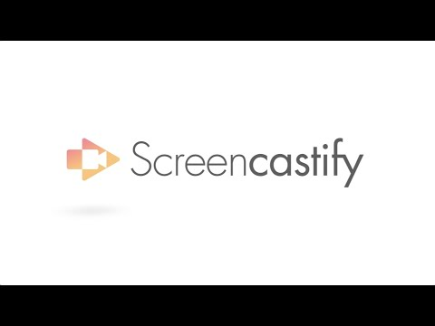 Screencastify Overview