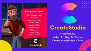 CreateStudio Review | Easy Video Maker | Worth Buying