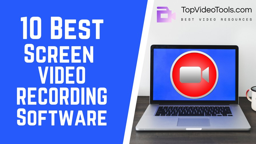 Read more about the article 10 Best Screen Video Recorders | Phone, Win & Mac