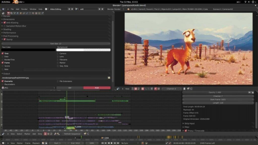 24 Best Free Video Editing Software Multi Platform