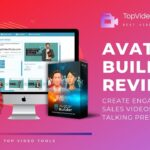 AvatarBuilder Review | 3D Presenter Character Animation Video with Voice Over