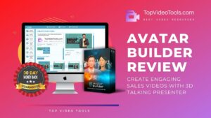 Read more about the article AvatarBuilder Review | 3D Presenter Character Animation Video with Voice Over