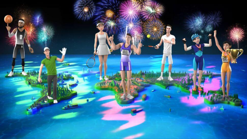 all-access-club-3d-characters-createstudio-july-2021-olympics-edition