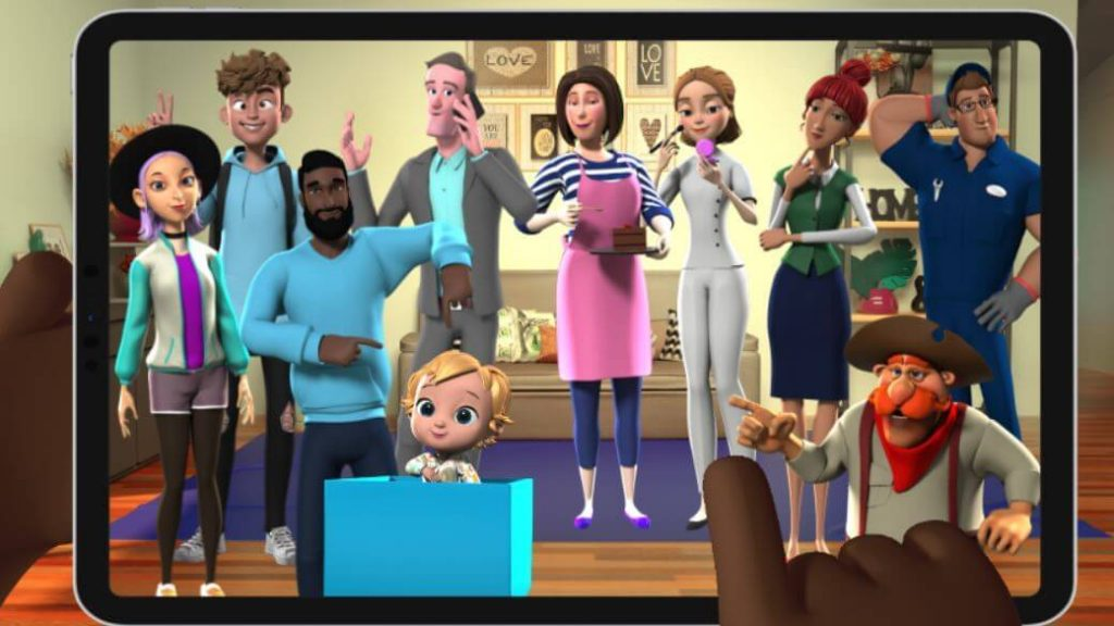 all-access-club-3d-characters-createstudio-september-2020